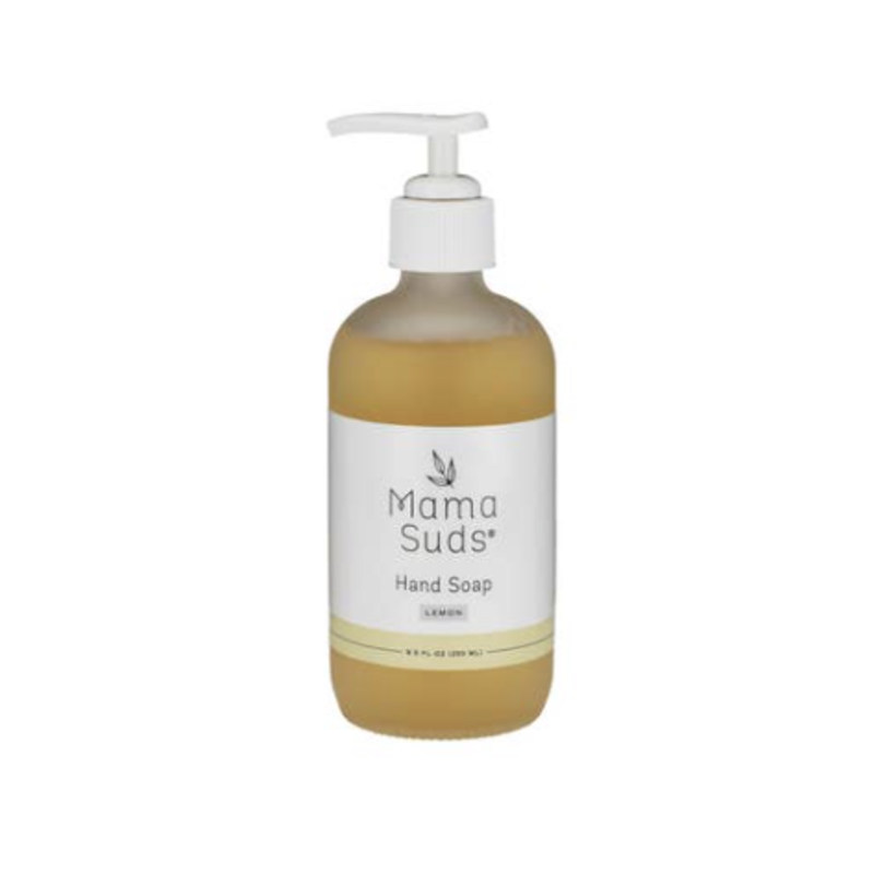 Mama Suds Mama Suds Lemon Hand Soap