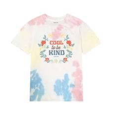 Port 213 KIDS Tie Dye Cool to Be Kind Tee (XS-XL)