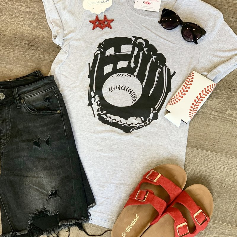 LTB Grab Your Glove Tee (S-3XL)