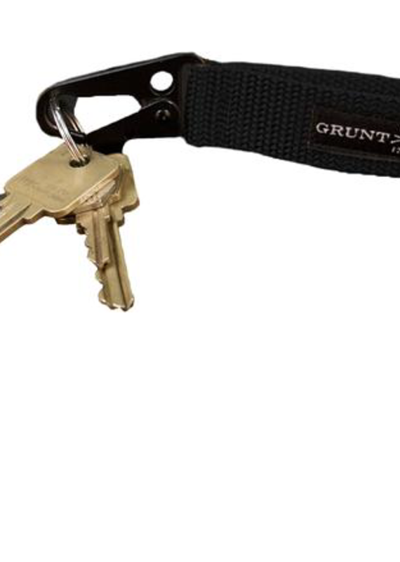 Grunt Style Grunt Style Black Tactical Key Chain