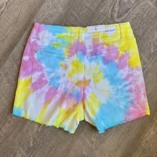 Judy Blue Judy Blue Tie Dye Swirl Shorts (S-2XL)