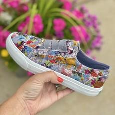 Blowfish Blowfish Fog Gray Winter Marley Shoes (6-11)