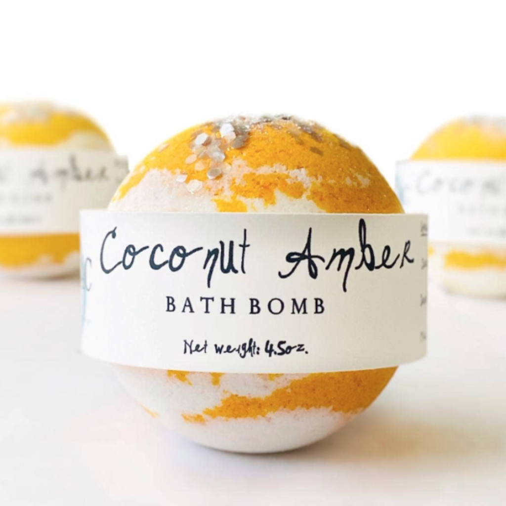 Simply AC Boutique Simply AC Bath Bombs