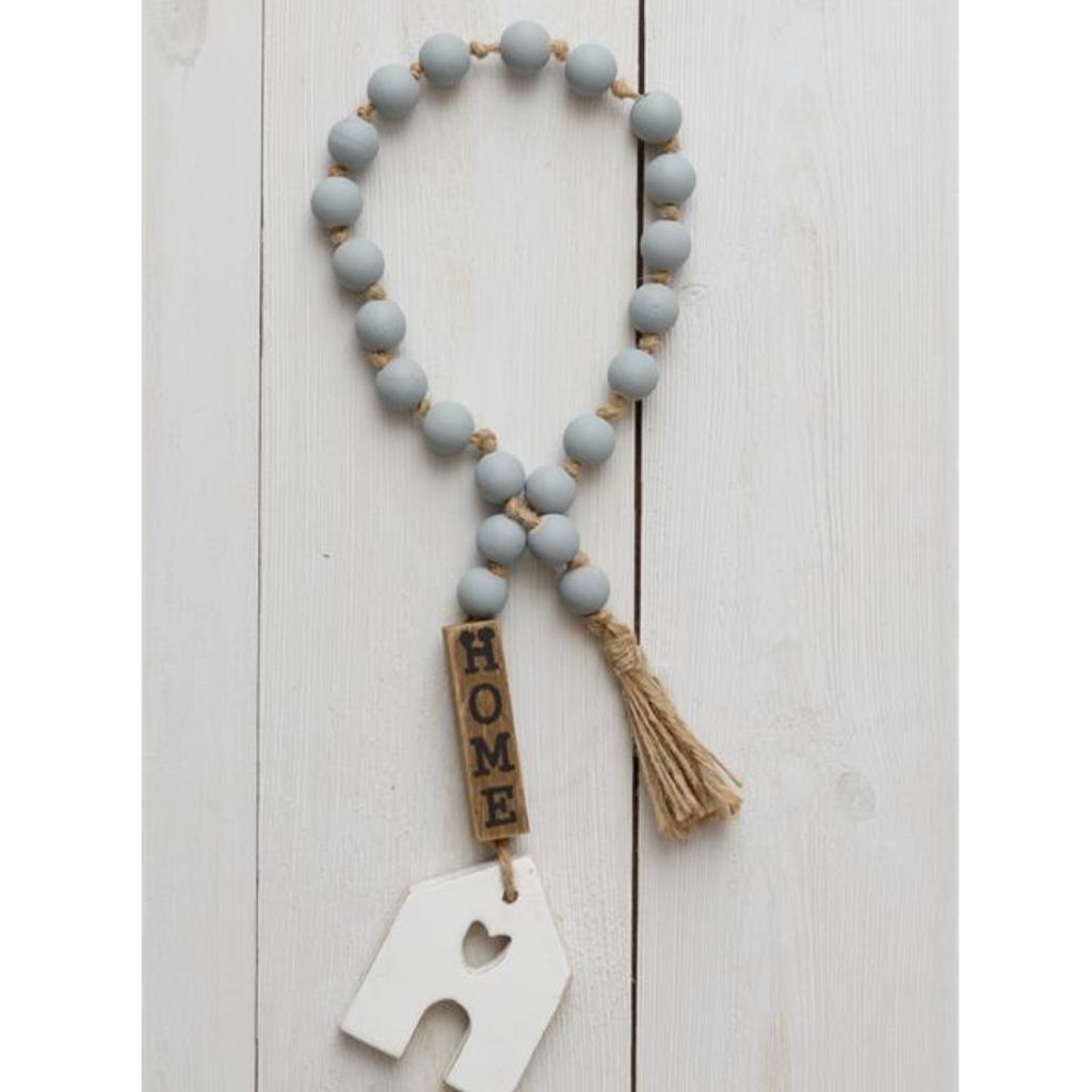 """Audrey's Farmhouse Beads 33"""""""