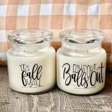 Happy Little Flame Happy Little Flame 16oz Fall Candles