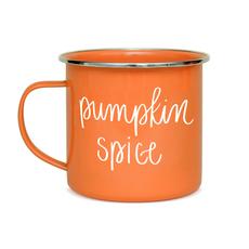 Sweet Water Decor Pumpkin Spice Campfire Coffee Mug