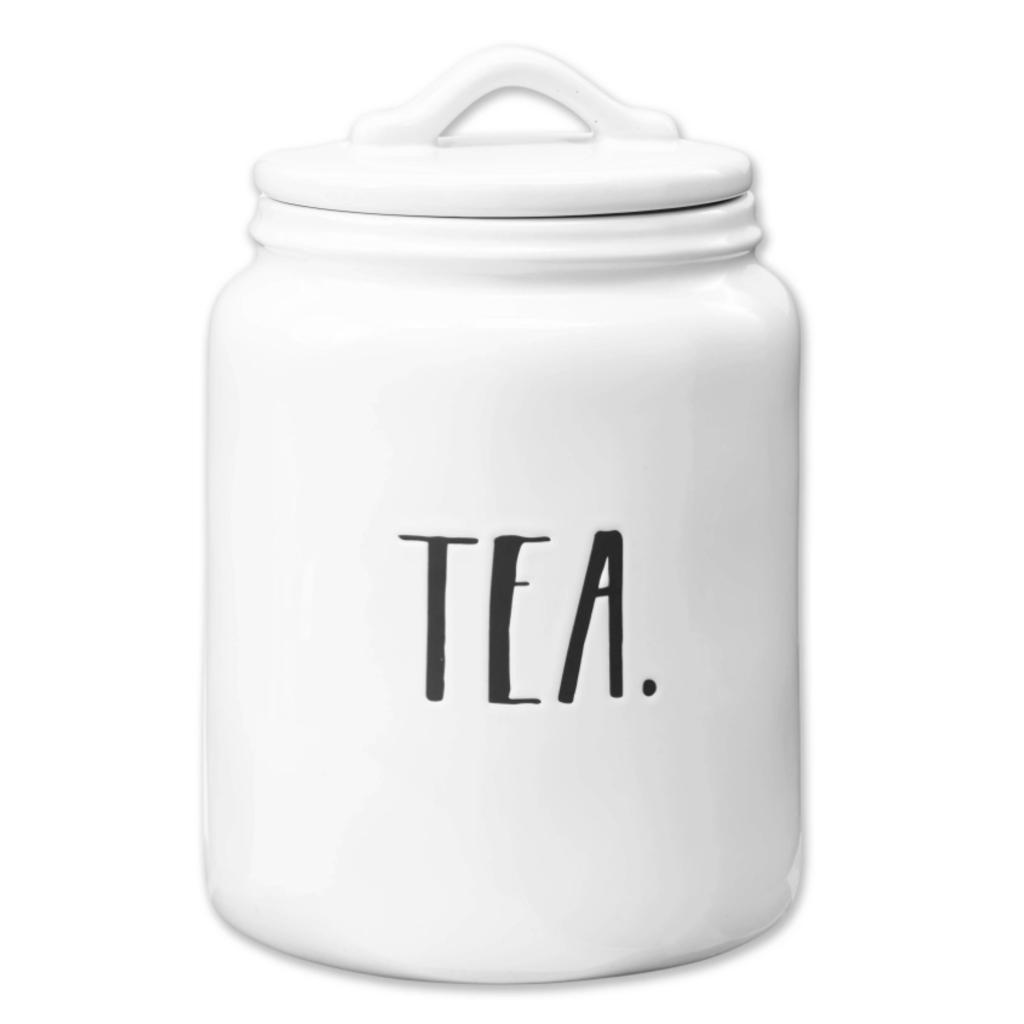 Rae Dunn Rae Dunn Tea Canister