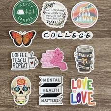 Big Moods Our Fav Decals