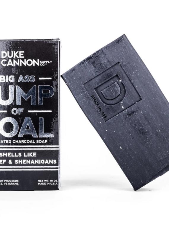 Duke Cannon Duke Cannon Big Ass Lump of Coal