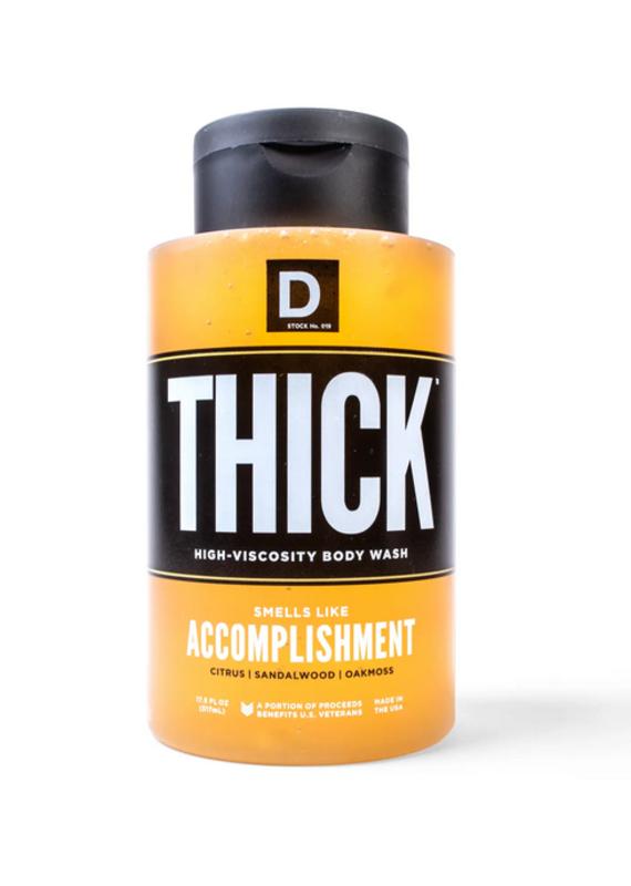 Duke Cannon Duke Cannon THICK Body Wash - Accomplishment