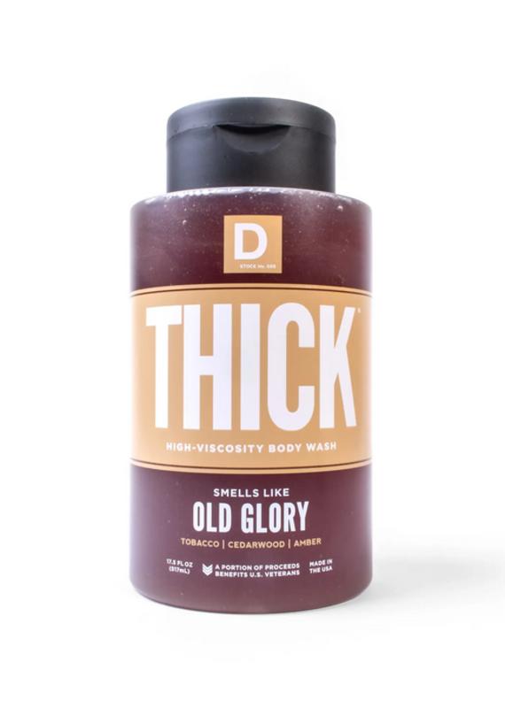 Duke Cannon Duke Cannon THICK Body Wash - Old Glory
