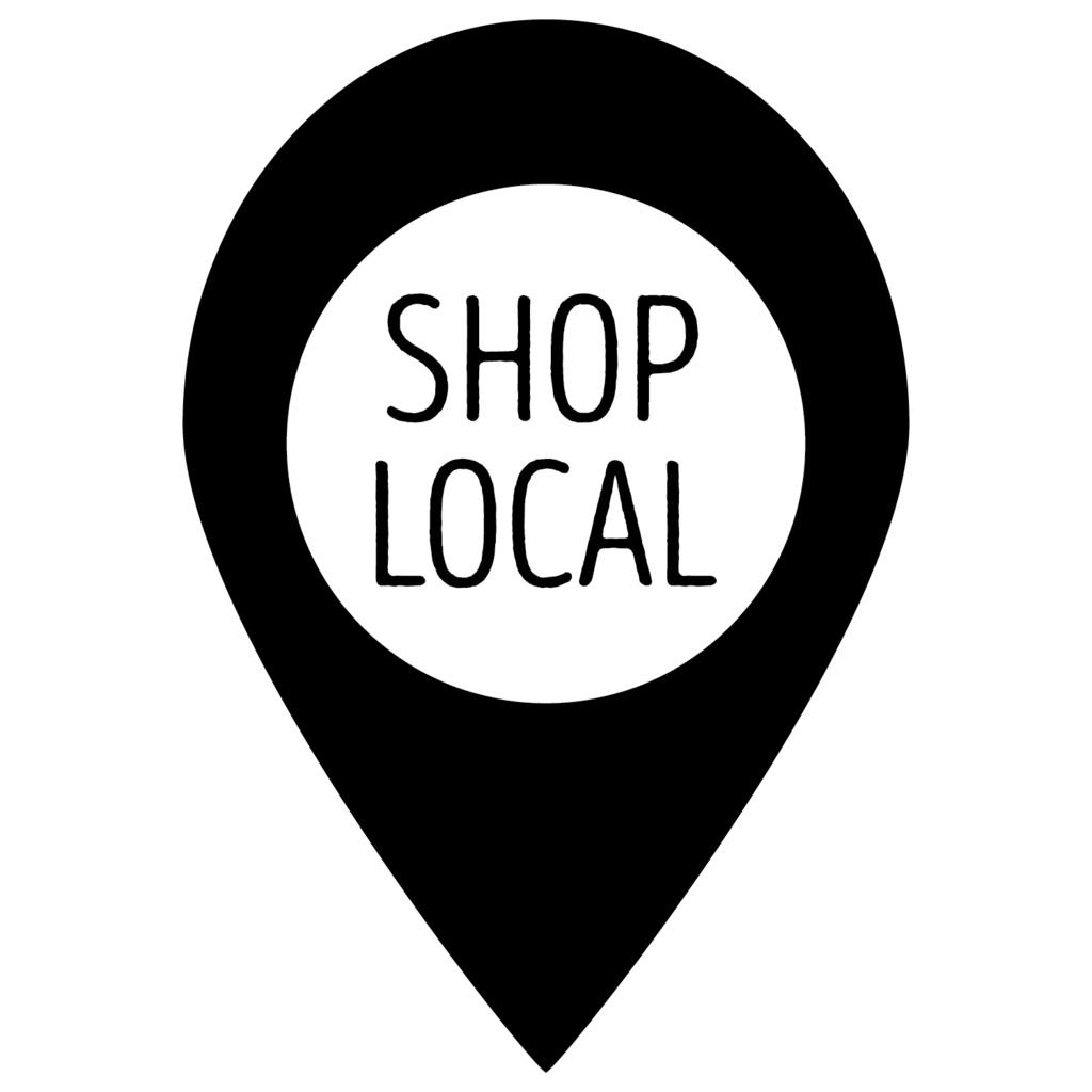 Shop Local!