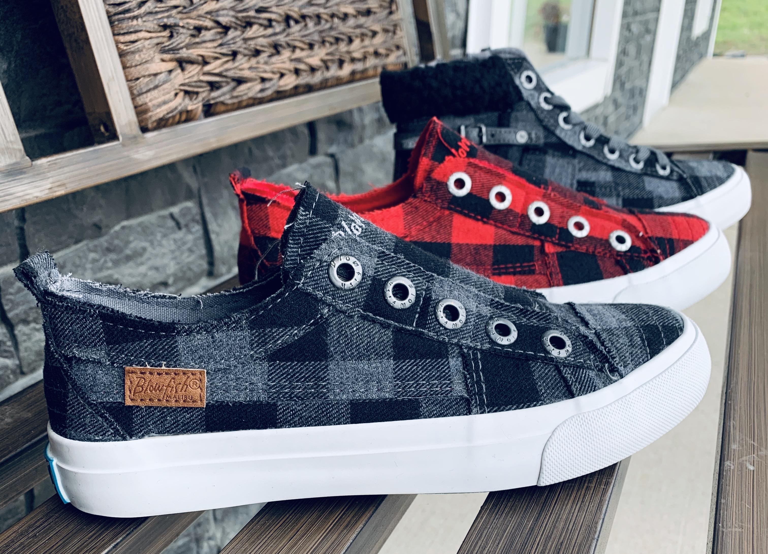Shop Our Blowfish Shoes & Boots!