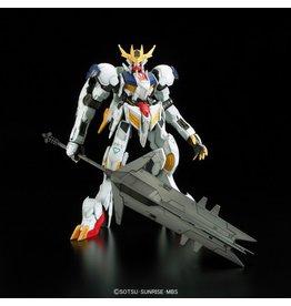 Bandai #03 Gundam Barbatos Lupus Rex Full Mechanics