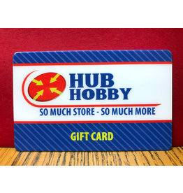 Hub Hobby Hub Hobby Gift Card