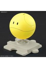 Bandai #06 Haro Happy Yellow