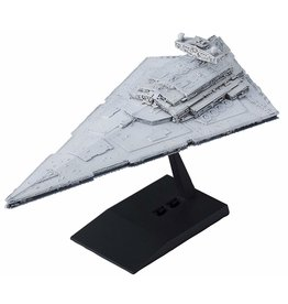 Bandai #001 Star Destroyer