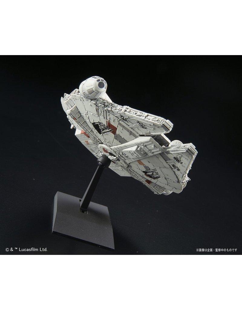 Bandai #006 Millennium Falcon