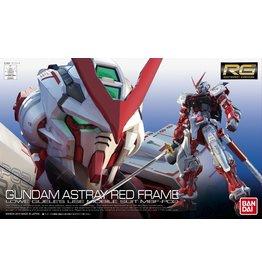 Bandai #19 Gundam Astray Red Frame