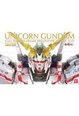 Bandai RX-0 Unicorn Gundam PG