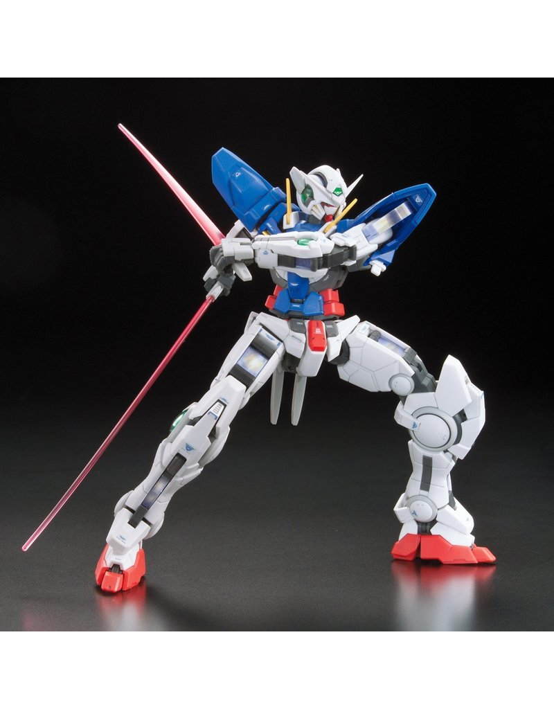 Bandai #15 Gundam Exia RG