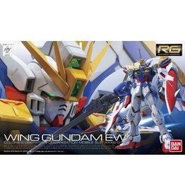 Bandai #20 Wing Gundam (EW) RG