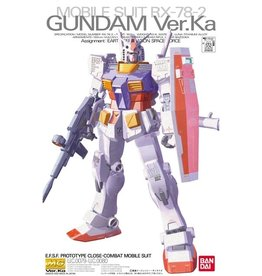 Bandai RX-78-2 Gundam Ver.Ka