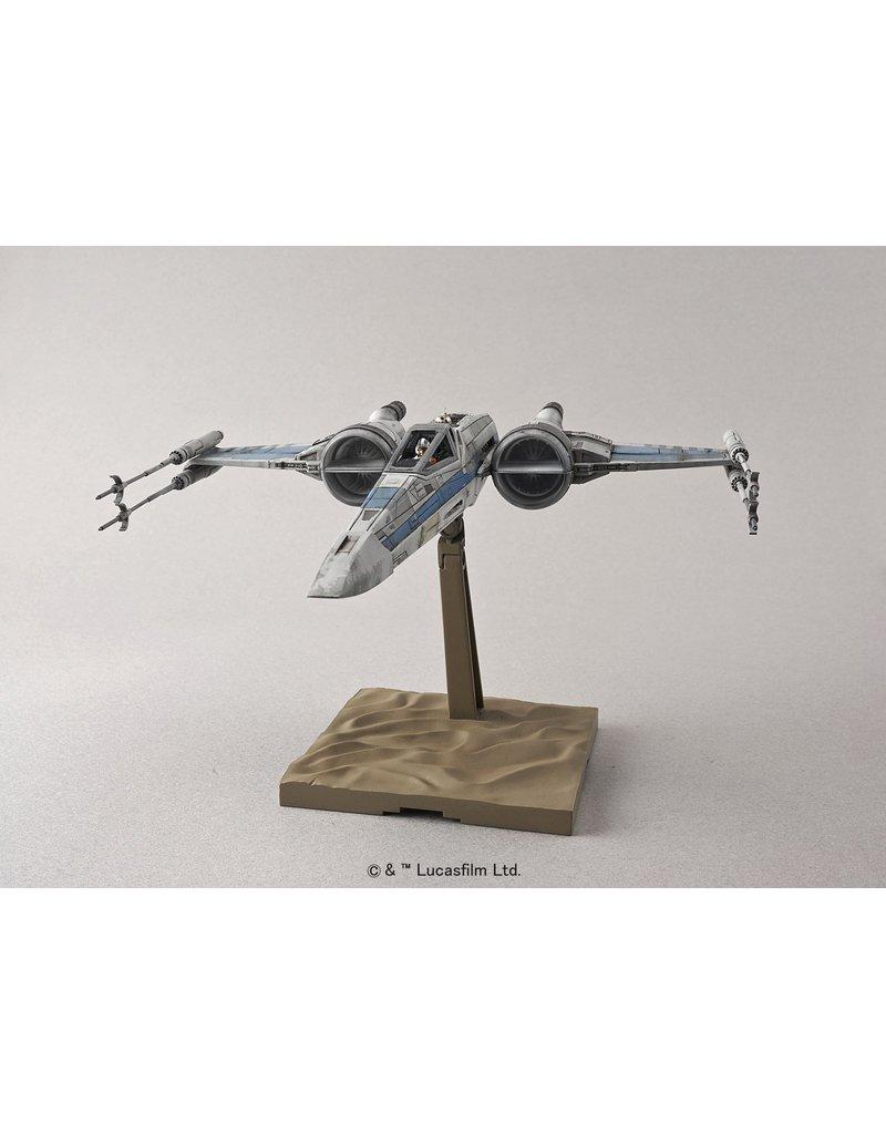Bandai Resistance X-Wing Starfighter