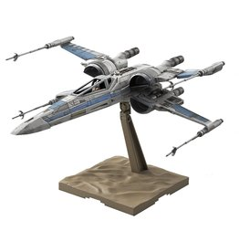 Bandai Resistance X-Wing Starfighter