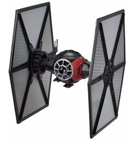 Bandai First Order Special Forces TIE Fighter