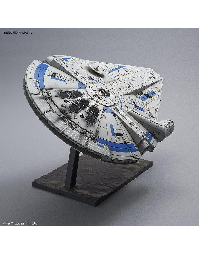 Bandai Millennium Falcon - Lando Calrissian Version