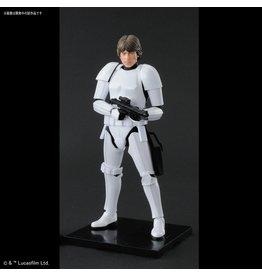 Bandai Luke Skywalker - Stormtrooper