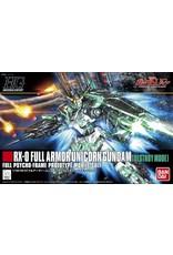 Bandai #178 Full Armor Unicorn Gundam