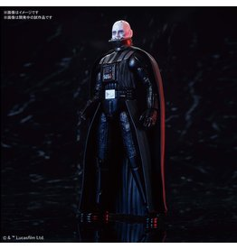 Bandai Darth Vader Return of the Jedi Version