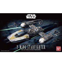 Bandai Y-Wing Starfighter