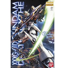 Bandai XXXG-01D Gundam Deathscythe (EW) MG
