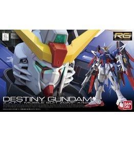 Bandai #11 Destiny Gundam RG