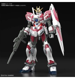 Bandai #222 RX-9/C Narrative Gundam C-Packs