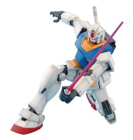 Bandai Gundam RX-78-2 Ver 2.0 MG