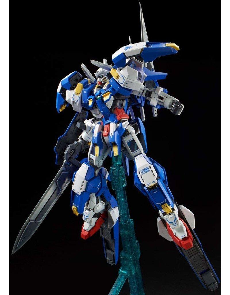 Bandai Gundam Avalanche Exia MG