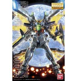 Bandai Gundam Double X MG