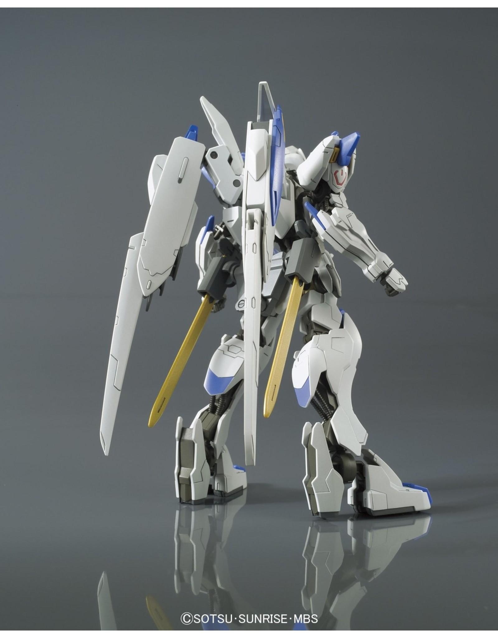 Bandai #36 Gundam Bael