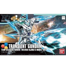 Bandai #34 Transient Gundam