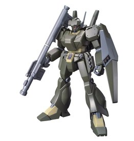 Bandai #123 Jegan ECOAS Type