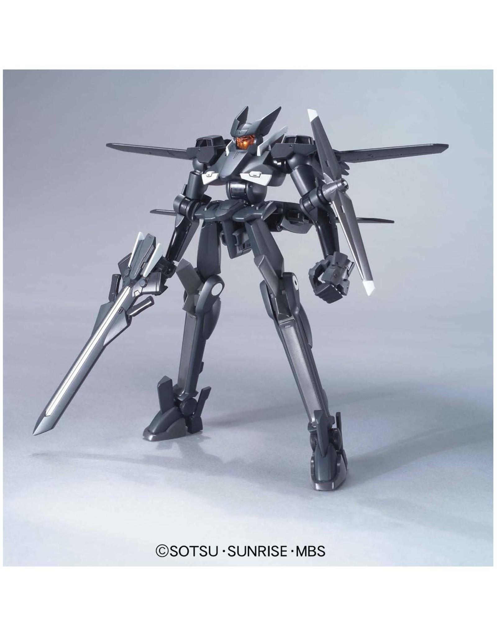 Bandai #11 Over Flag Gundam