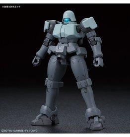 Bandai #08 Leo NPD Gundam