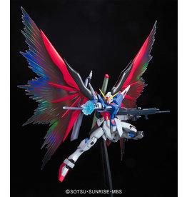 Bandai ZGMF-X42S Destiny Gundam Extreme Blast Mode