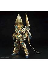 Bandai #216 RX-0 Unicorn Gundam 03 Phenex (Destroy Mode) (Narrative Ver.) [Gold Coating]