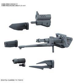 Bandai #35 Changeling Rifle