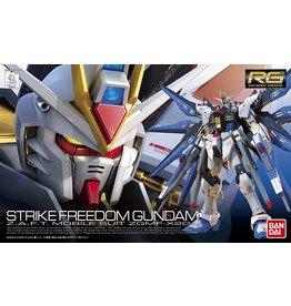 Bandai #14 Strike Freedom Gundam RG